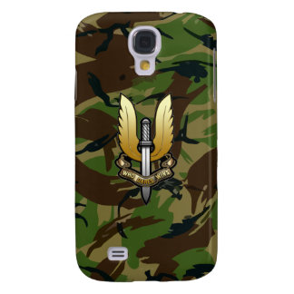 Special Air Service (SAS) Galaxy S4 Case