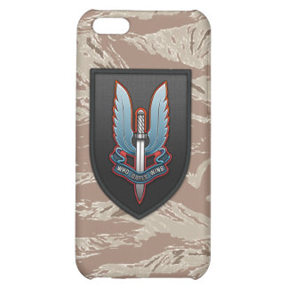 Special Air Service (SAS) iPhone 5C Covers