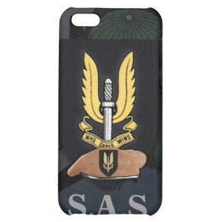 Special Air Service SAS training is iPhone 5C Cases