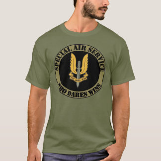 Special Air Service T-shirt