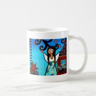 SPECIAL ANGEL COFFEE MUG