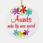 Special Aunt Ornament