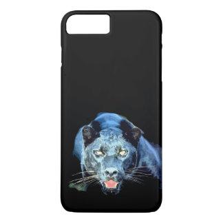 Special Black Panther Jaguar iPhone 7 Plus Case