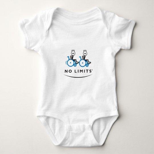 Special Boys Chasing Baby Bodysuit