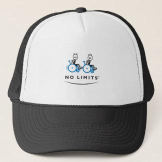 Special Boys Chasing Trucker Hat
