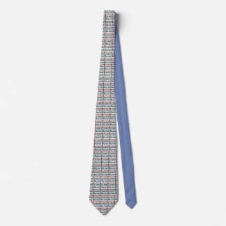 Special Casco Community Band Tie