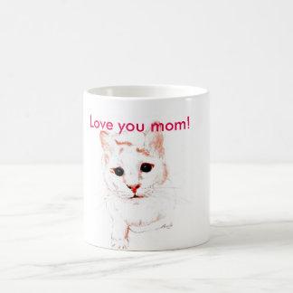 Special Cherish coffee mug! Coffee Mug