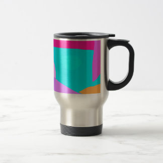Special Color Walking Purpose Belief Subtle 15 Oz Stainless Steel Travel Mug