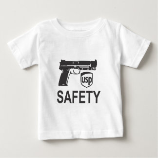 Special Counter-Strike Delivery Baby T-Shirt