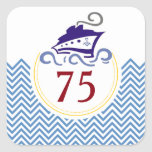 Special Cruise Celebration Stickers