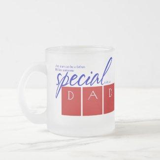 Special Dad Mug mug