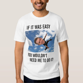 SPECIAL DAD ORDER #2 T-Shirt
