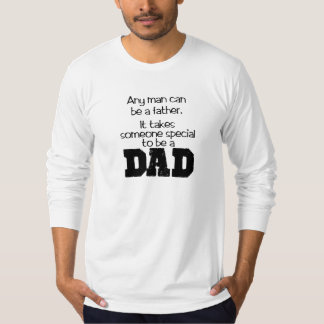 Special Dad T-Shirt