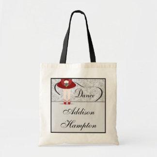 Special Dance Bag