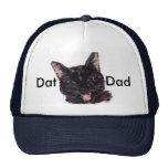 Special Dat Dad cap Trucker Hat