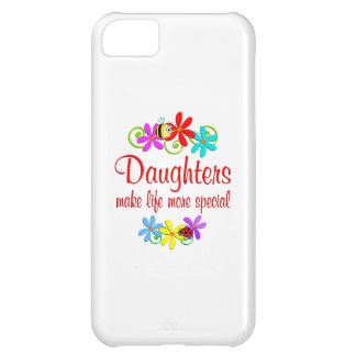 Special Daughter iPhone 5C Cover