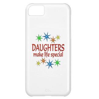 Special Daughter iPhone 5C Cases