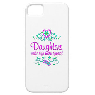 Special Daughter iPhone 5/5S Cover