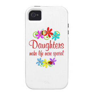 Special Daughter iPhone 4/4S Cover
