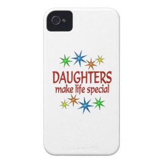 Special Daughter iPhone 4 Case-Mate Case