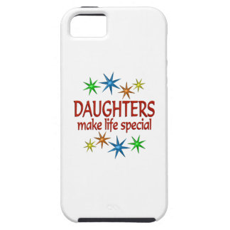 Special Daughter iPhone 5 Cover