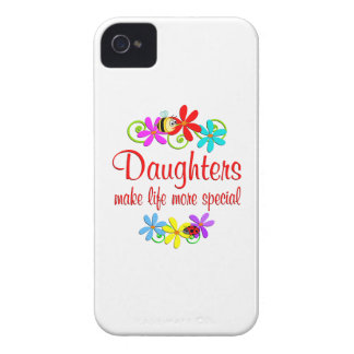 Special Daughter Case-Mate iPhone 4 Cases