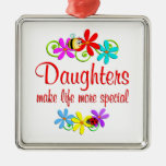 Special Daughter Christmas Tree Ornament