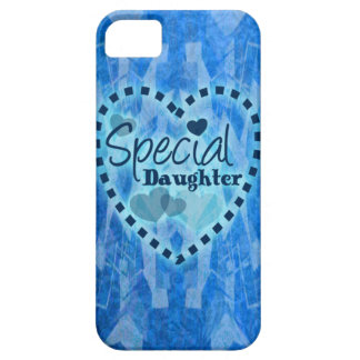 Special daughter gift iPhone 5 case