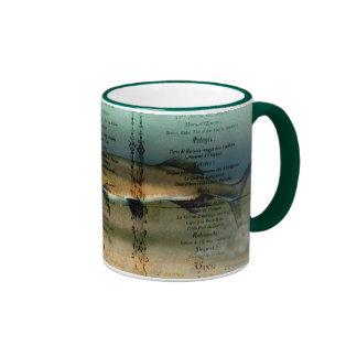 Special de hoy taza a dos colores