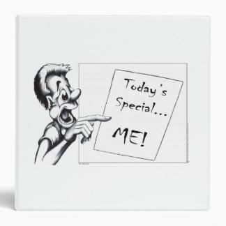 """¡Special de hoy… YO! Carpeta 2"""""""