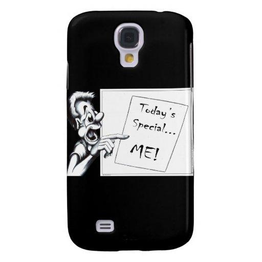 ¡Special de hoy… YO! Funda Para Galaxy S4