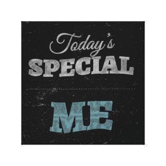 Special de hoy: Yo Lienzo Envuelto Para Galerias
