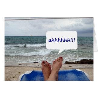 SPECIAL DE SEÑORA AT BEACH MISSING HER ALGUIEN FELICITACION