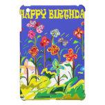 Special del feliz cumpleaños