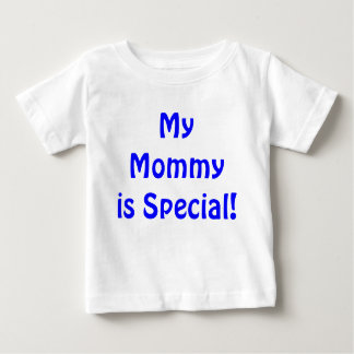 Special del papá de la mamá playeras
