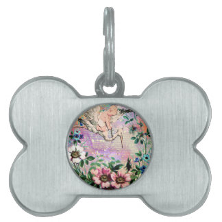 SPECIAL DELIVERY 2 PET ID TAG
