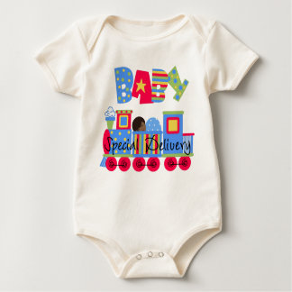 Special Delivery Baby Shirt