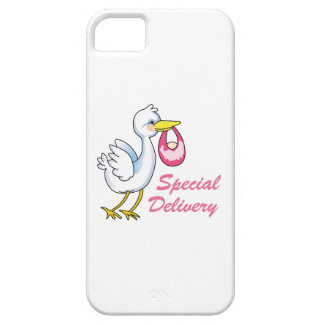Special Delivery iPhone 5 Cover
