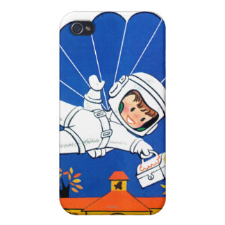Special Delivery Cases For iPhone 4