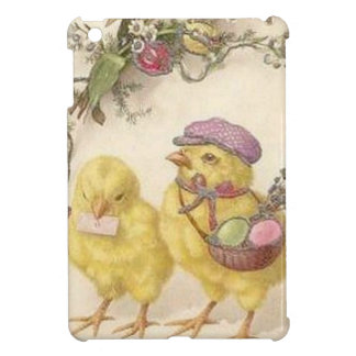 Special Delivery Easter Chicks Cover For The iPad Mini