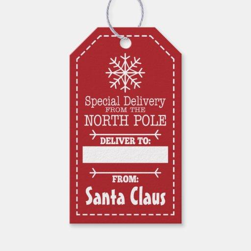 from santa tags