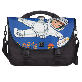 Special Delivery Laptop Bags