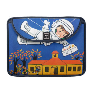 Special Delivery MacBook Pro Sleeve