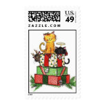 Special Delivery Postage Stamps