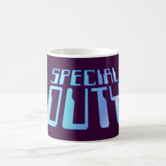 special duty coffee mug