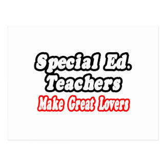the responsibilities of a special education teacher Students with disabilities who receive integrated co-teaching of a special education teacher education teacher, taking the lead role most.