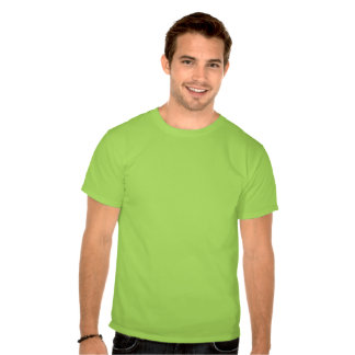 """""""Special Edition"""" Dade County Shirt """"Monster Green"""