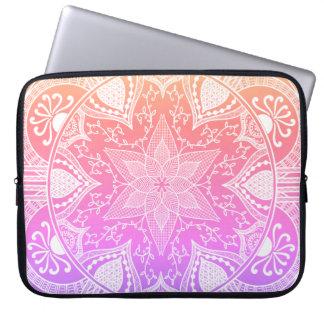 Special Edition Howlsplann Mandala Laptop Sleeve