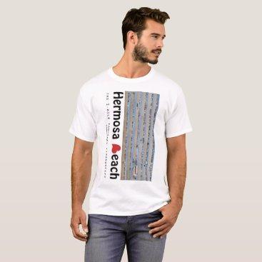 Special Edition Strandscape Sideways T-Shirt