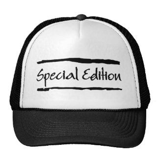 Special Edition Trucker Hat